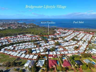 Bridgewater Lifestyle Village