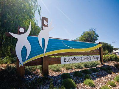 Busselton Lifestyle Village