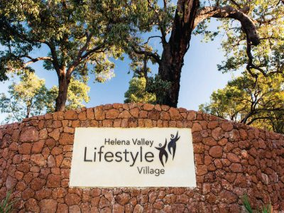 Helena Valley Lifestyle Village