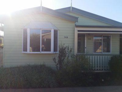 The Wandoo Home Design