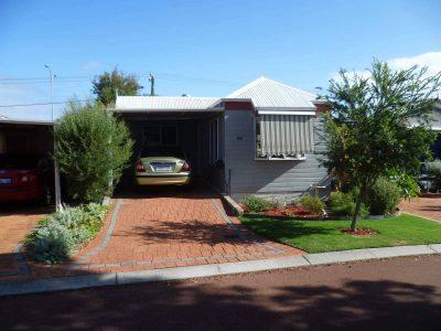 The Saffron Home Design