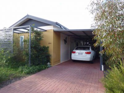 The Velocity Home Design