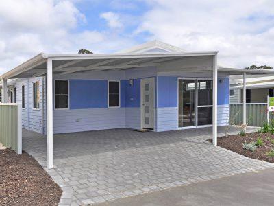 The Orca Home Design