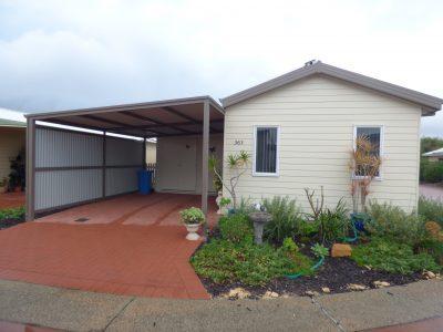 The Cumberland Home Design