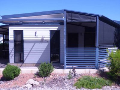 The Heron Home Design
