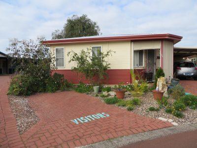 The Jarrahwood Home Design
