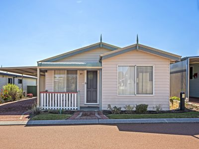 The Rosemary Home Design