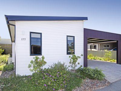 The Whistler Home Design