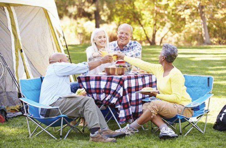 Tips on Free Camping around Australia