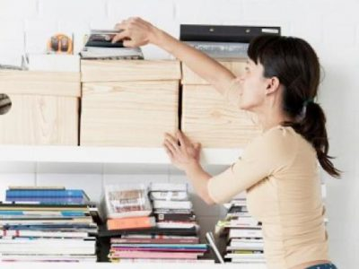 Now's The Time to 'Get around to it' – Decluttering as part of your downsizing journey