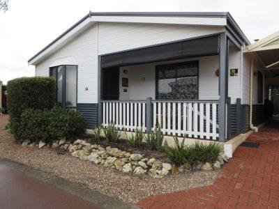 The Boranup Home Design