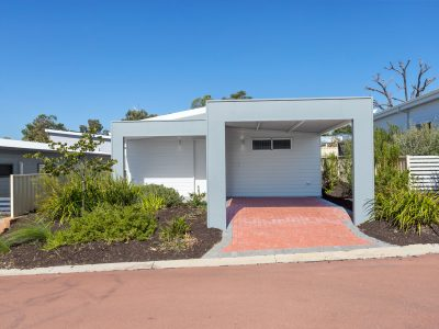The Eucalypt Home Design