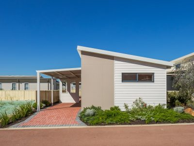 The Salmon Gum Home Design
