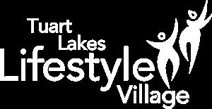Tuart Lakes logo