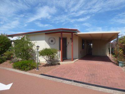 The Parkerville Home Design
