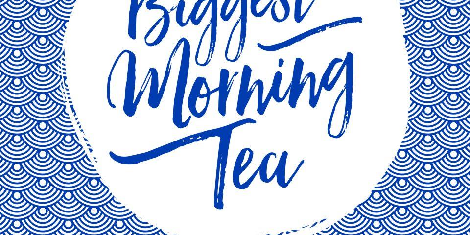 Australia's Biggest Morning Tea at Oyster Harbour Lifestyle Village