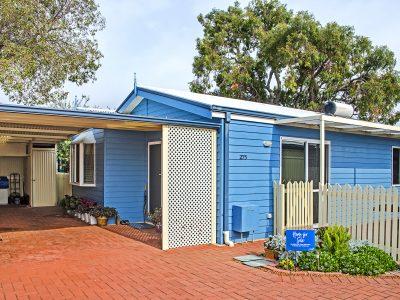 The Wandoo – House 275 Home Design