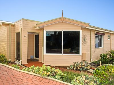 The Illawarra – House 36 Home Design