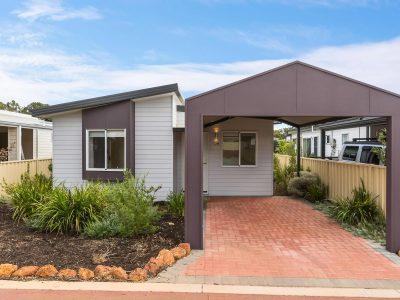 The Bellbush Home Design