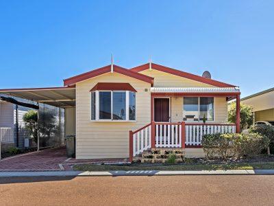 The Acacia Home Design