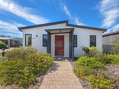 The Goldcrest Home Design
