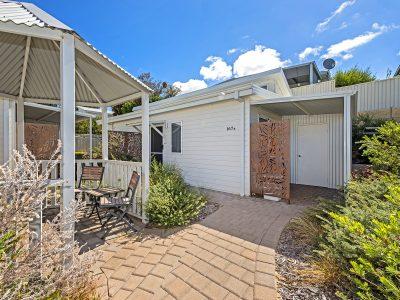 The Garden Apartment Home Design