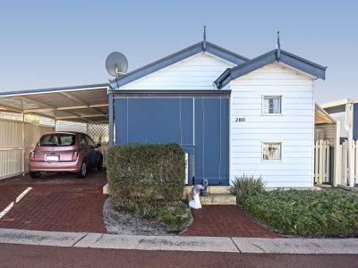 The Yorkgum – House 280 Home Design