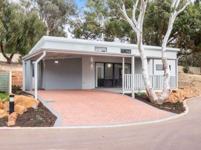 The Custom Powder Bark Home Design